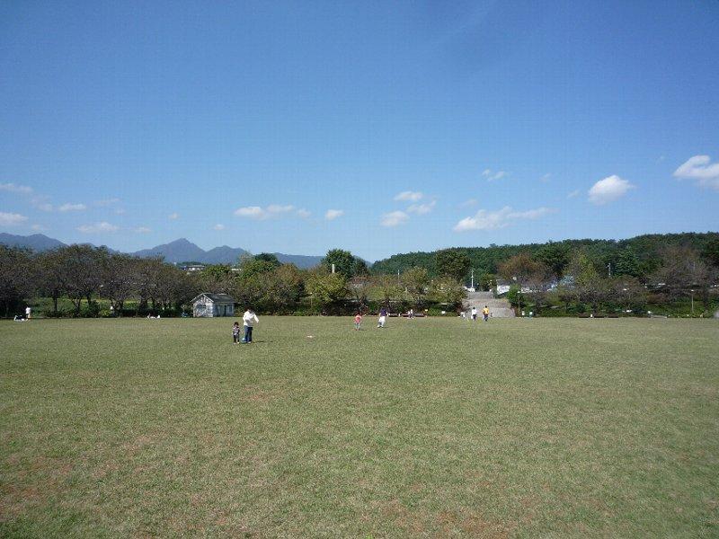 箕郷 ふれあい 公園
